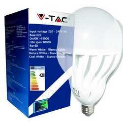 Lampada V-TAC LED E27 da 40W A120
