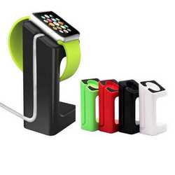 Supporto dock di carica batteria doking station per Apple watch