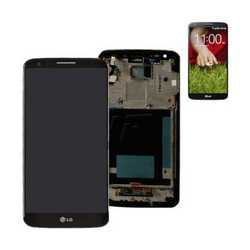 Vetro display touch + lcd originale LG OPTIMUS G2 D802