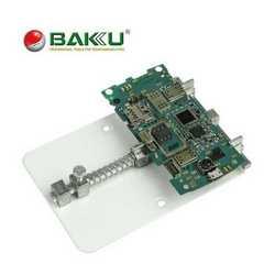 Supporto BAKU BK-687 PCB HOLDER per riparazioni schede madri e p