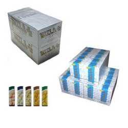 Kit cartine Rizla Silver corte + filtri Rizla slim da 6mm