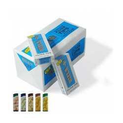Rizla filtri ultra slim da 5,7mm