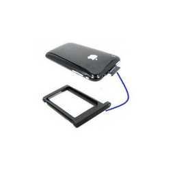 Vassoio porta scheda sim per Apple iPhone 3G, 3GS