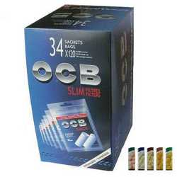 Box filtri slim 6mm OCB