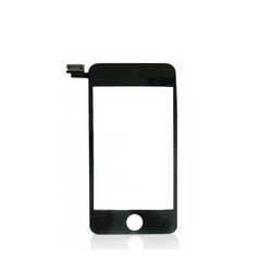 Touch screen Apple per iPod 2G display vetro
