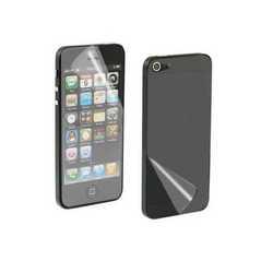 Pellicola proteggi schermo display vetro apple iphone 5 x 6
