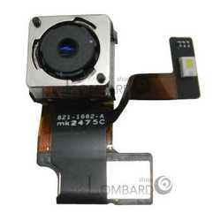 Fotocamera posteriore per iPhone 5