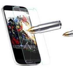 Pellicola di vetro temperato per display del Samsung Galaxy S4 i