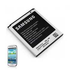 Batteria originale Samsung 1500mAh 3,7V Galaxy S3 MINI GT I8190
