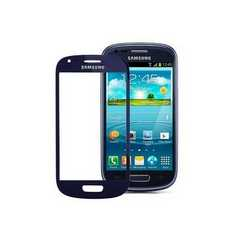 Vetro touch screen per display Samsung Galaxy S3 mini i8190