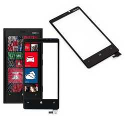 Display touch screen vetro per Nokia Lumia 920