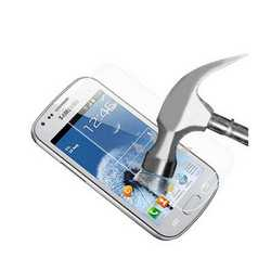 Pellicola temperata per display vetro Samsung S3 mini I8190
