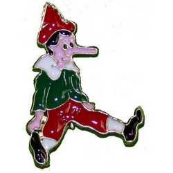 Magnete Pinocchio Nik Cm 5