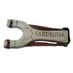 Fionda Sardegna Cm 21