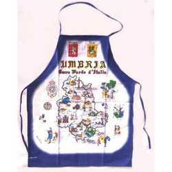 Grembiuli Umbria Made in italy