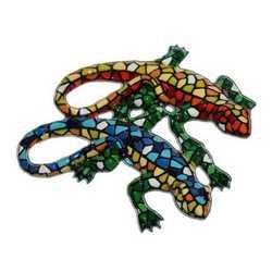 Jeco Resina Mosaico Appoggio Cm 11x3