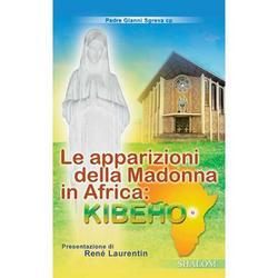 Le apparizioni della Madonna in Africa
