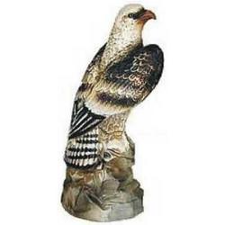 Aquila reale in vetroresina da cm 65