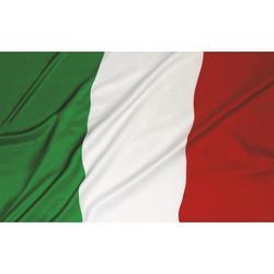 Bandiera Italia in tessuto cm 150x90