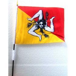 Bandiera Regione Sicilia cm 30x20