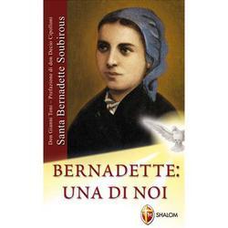 Bernadette: una di noi