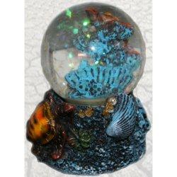 Bolla Conchiglia Tartaruga Cm 6
