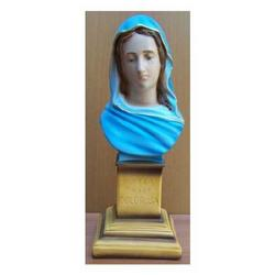 Busto Mater Dolorosa in gesso cm 33