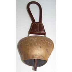 Campana in metallo cm 12x11