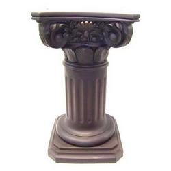 Colonna di resina cm 60