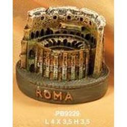 Souvenir Colosseo cm 4 in resina