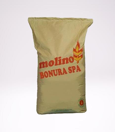 Farina Rimacinata Bonura da 5 kg
