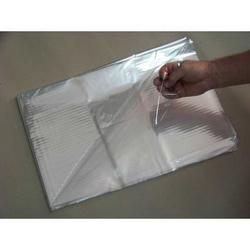 Foglio trasparente per confezione regalo cm 100x130