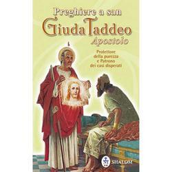 Preghiere a San Giuda Taddeo Apostolo protettore della purezza