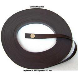 Gomma magnetica mm 26x1.2 da 1 metro