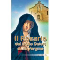 Il Rosario dei Sette Dolori della Vergine