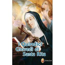 I quindici giovedi di santa Rita