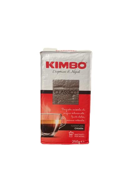 Caffè Kimbo Classico da 250 gr
