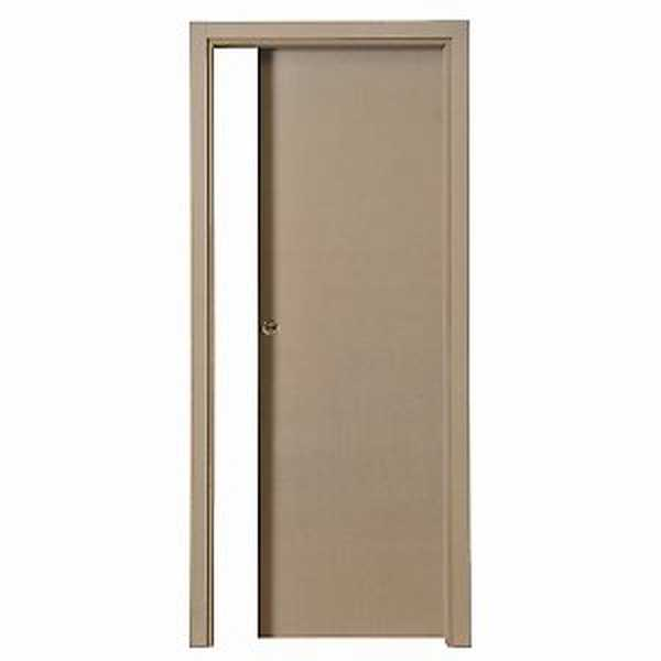 Porta da interno scorrevole Saint Germain grezza 70 x H 210 cm r 🛒 Vendita  Online Ingrosso e Dettaglio per Aziende e Privati