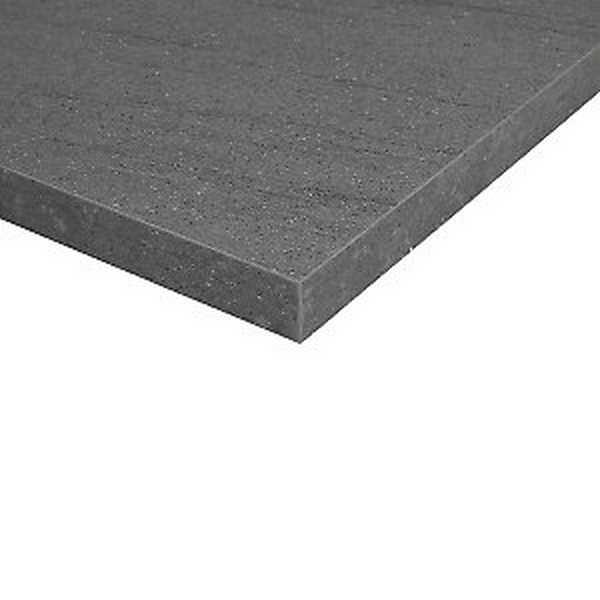 Piano cucina su misura laminato pietra lavica 2 cm al m eur 105.45 ...