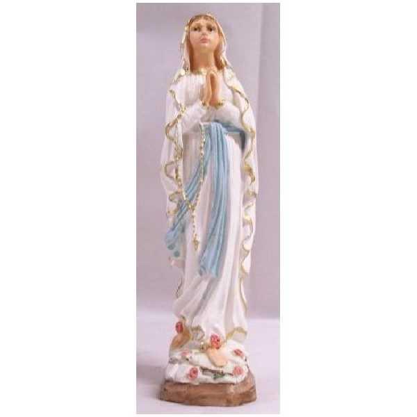 Statua-Madonna-di-Lourdes-in-resina-cm-20