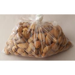 Mandorle con guscio in confezione da 500 grammi
