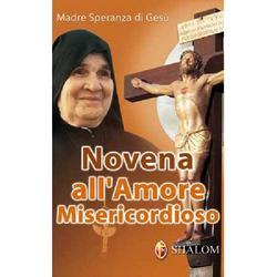 Novena all Amore misericordioso