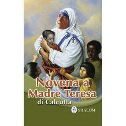 Novena a Madre Teresa
