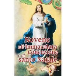 Novene all Immacolata Concezione e al santo Natale
