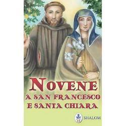 Novene a San Francesco e Santa Chiara