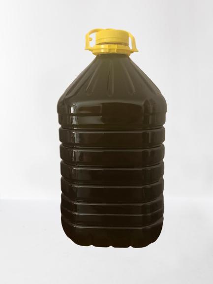 Olio extravergine di oliva di Sicilia da 5 litri
