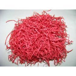 Paglia truciolo rossa da 1 kg