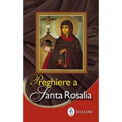 Preghiere a Santa Rosalia