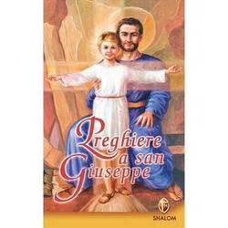 Preghiere a San Giuseppe