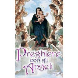 Preghiere con gli Angeli